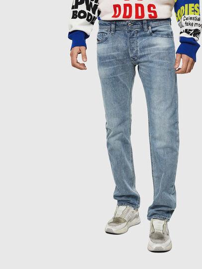 Diesel - Safado CN026, Hellblau - Jeans - Image 1