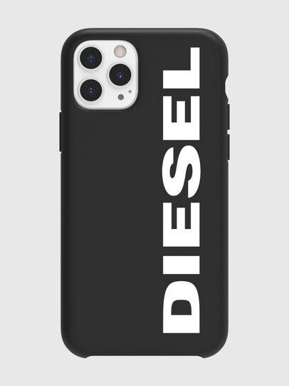 Diesel - DIPH-028-STBW, Schwarz/Weiß - Schutzhüllen - Image 2