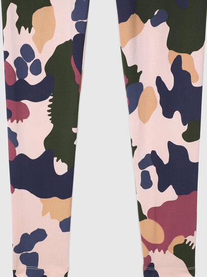 Diesel - UFLB-FAUSTIN-LP, Multicolore - Pantalons - Image 4