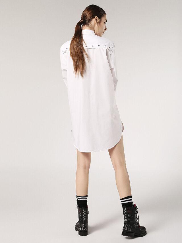 D-BLEA-A, Weiß