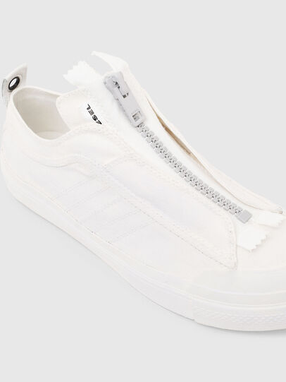 Diesel - S-ASTICO LOW ZIP SP,  - Sneakers - Image 5