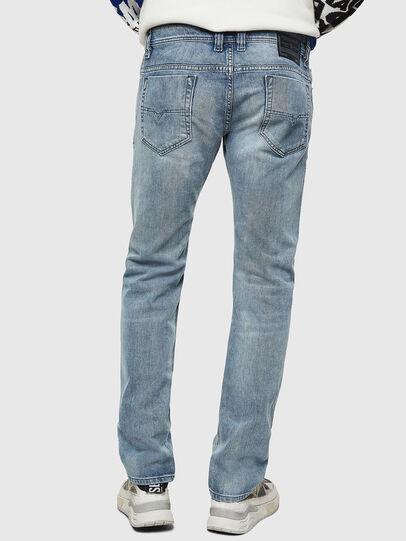 Diesel - Safado CN026, Hellblau - Jeans - Image 2