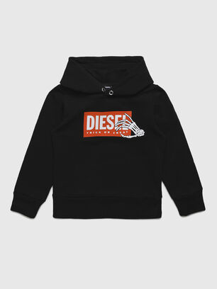 SKELE-TSE, Schwarz - Sweatshirts