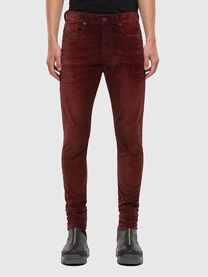 Diesel - D-Amny 069PS, Rot - Jeans - Image 1