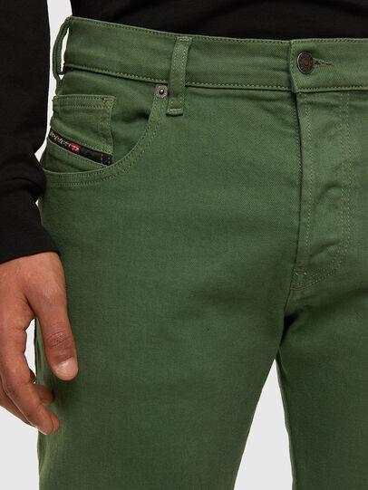 Diesel - D-Yennox 009HA, Grün - Jeans - Image 3
