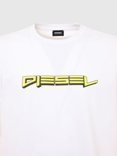 Diesel - BMOWT-JUST-B, Blanc - Out of water - Image 3