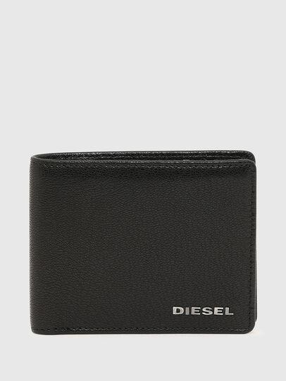 Diesel - NEELA XS, Nero/Blu - Portafogli Piccoli - Image 1