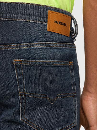 Diesel - D-Luster 009EM, Dunkelblau - Jeans - Image 3