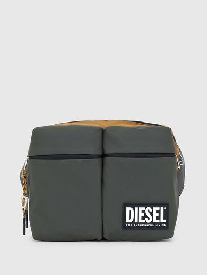Diesel - CROSYO, Vert Militaire - Sacs en bandoulière - Image 1