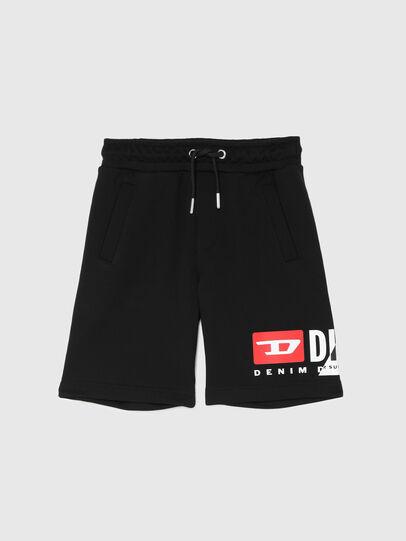 Diesel - PSHORTCUTY, Noir - Shorts - Image 1