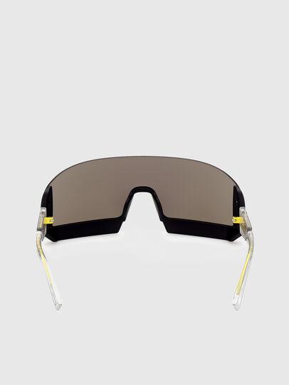 Diesel - DL0336,  - Sunglasses - Image 4