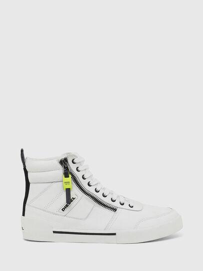 Diesel - S-DVELOWS, Weiß - Sneakers - Image 1