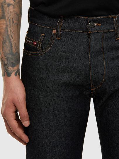 Diesel - D-Strukt 009HF, Dunkelblau - Jeans - Image 3