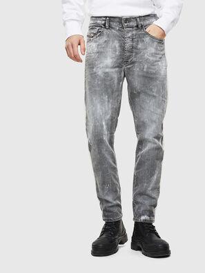 D-Eetar 0094N, Hellgrau - Jeans