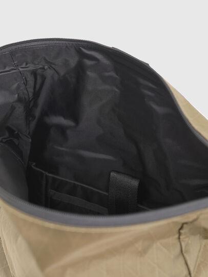 Diesel - SHINOBI, Vert Camouflage - Sacs à dos - Image 4