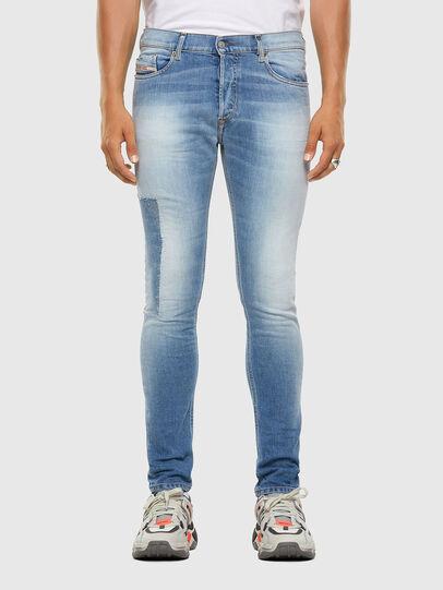 Diesel - Tepphar 009FJ, Hellblau - Jeans - Image 1