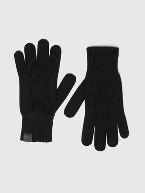 K-TAB-B, Schwarz - Handschuhe