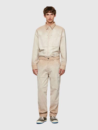 Diesel - D-Azerr JoggJeans® 069WG, Weiß - Jeans - Image 6