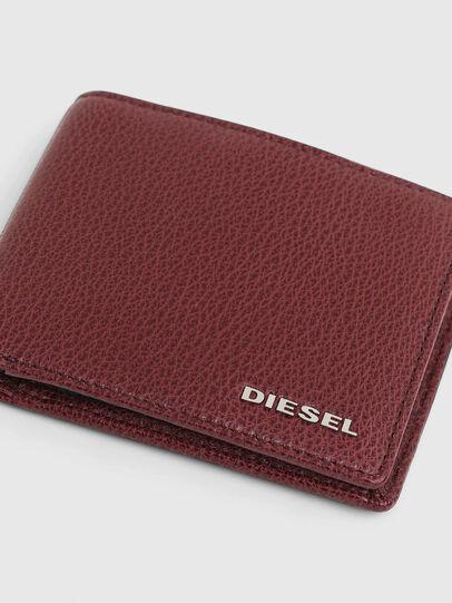 Diesel - HIRESH S, Rosa - Kleine Portemonnaies - Image 4