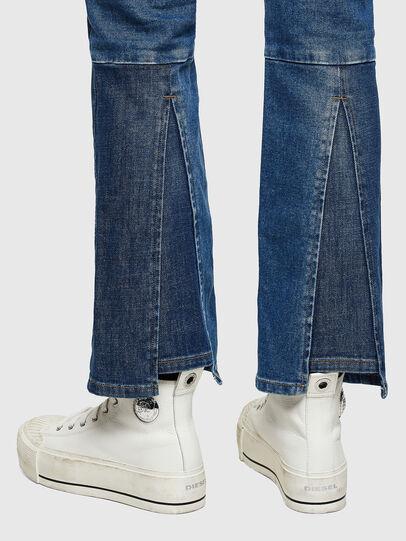 Diesel - D-Earlie 009NP, Blu medio - Jeans - Image 5