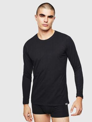 UMTEE-JODY, Schwarz - T-Shirts