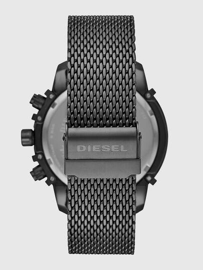 Diesel - DZ4536, Schwarz - Uhren - Image 2