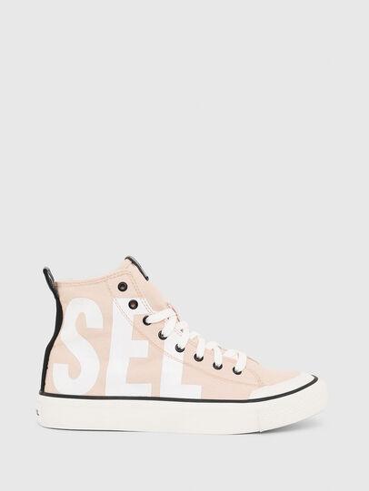 Diesel - S-ASTICO MC W, Rosa/Weiß - Sneakers - Image 1