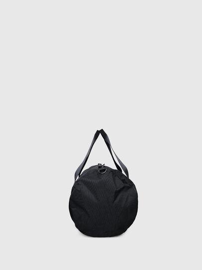 Diesel - BBAG-UFFLE, Black - Beachwear accessories - Image 3