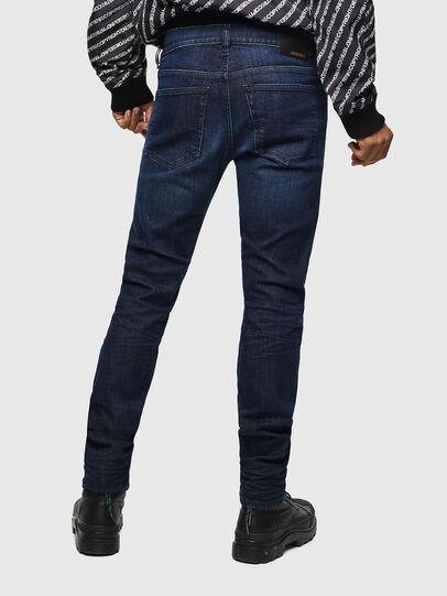Diesel - D-Luster 0095K, Mittelblau - Jeans - Image 2
