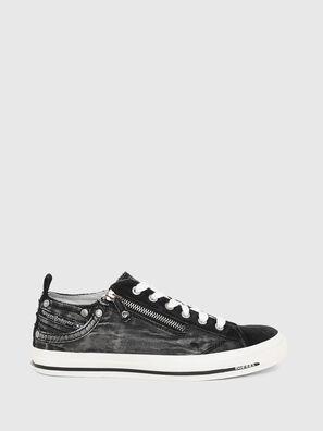 EXPO-ZIP LOW W, Jeansschwarz - Sneakers