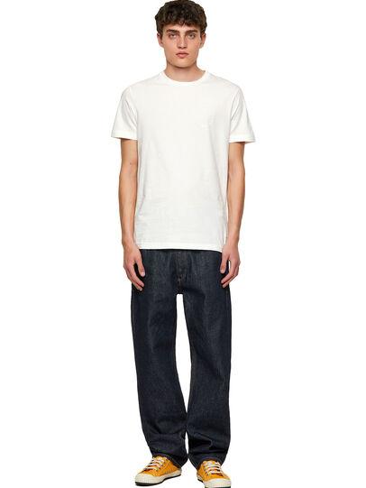 Diesel - T-DIEGOS-A4, Bianco - T-Shirts - Image 4