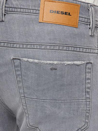 Diesel - Thommer 009DC, Hellgrau - Jeans - Image 4