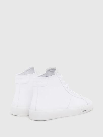 Diesel - S-MYDORI MC W, Weiß - Sneakers - Image 3