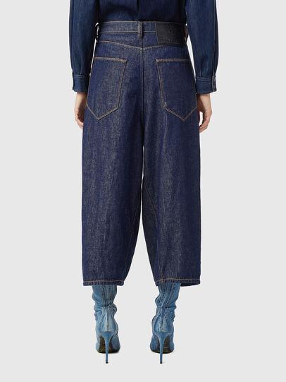 Diesel - D-CONCY-SP, Bleu Foncé - Jeans - Image 2