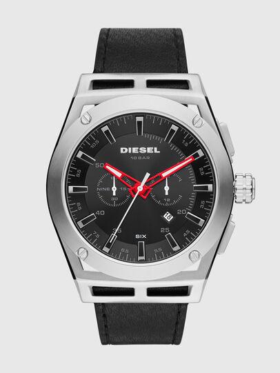 Diesel - DZ4543, Noir - Montres - Image 1