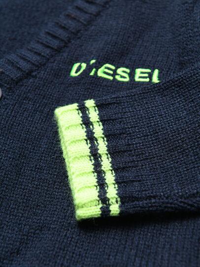 Diesel - KAPIB, Blau/Grün - Strickwaren - Image 3