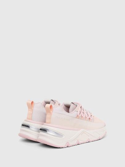Diesel - S-HERBY SB, Rosa - Sneakers - Image 3