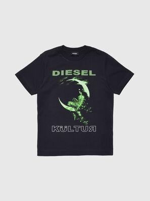 TJUSTXS, Schwarz - T-Shirts und Tops