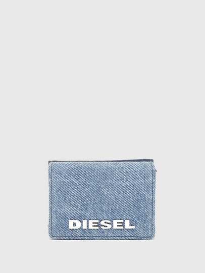 Diesel - LORETTINA, Blu Jeans - Bijoux e Gadget - Image 1