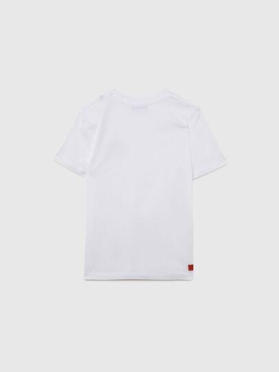 Diesel - UMLT-TDIEGOS, Weiß - Underwear - Image 2