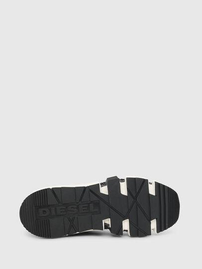 Diesel - H-PADOLA SOCK W, Schwarz - Sneakers - Image 4