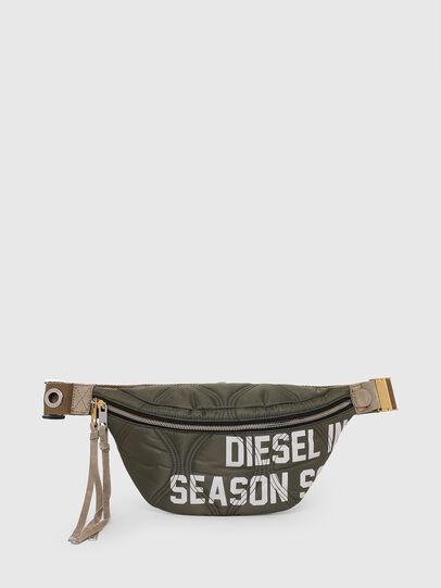 Diesel - LYAM BY, Armeegrün - Gürteltaschen - Image 1
