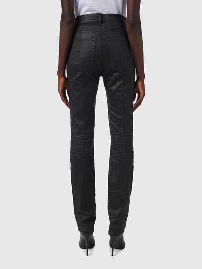 Diesel - D-Arcy JoggJeans® 069YI, Noir/Gris foncé - Jeans - Image 2