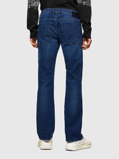Diesel - Zatiny 069SF, Bleu Foncé - Jeans - Image 2
