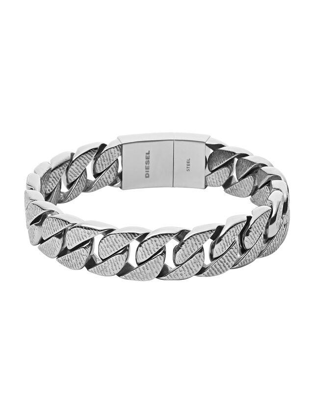 BRACELET DX0914, Silber