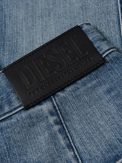 Diesel - PDESJO, Hellblau - Hosen - Image 3