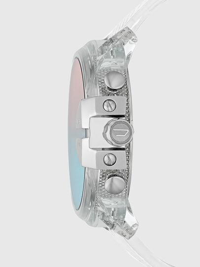 Diesel - DZ4515, Weiß - Uhren - Image 2