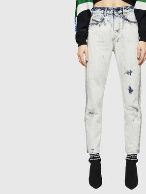 D-Eiselle 0890Q, Hellblau - Jeans