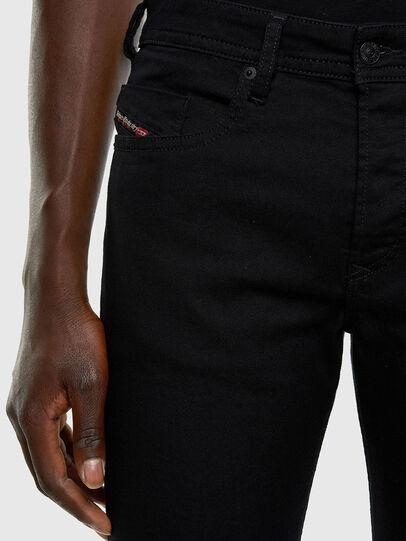 Diesel - Buster 0688H, Noir/Gris foncé - Jeans - Image 3