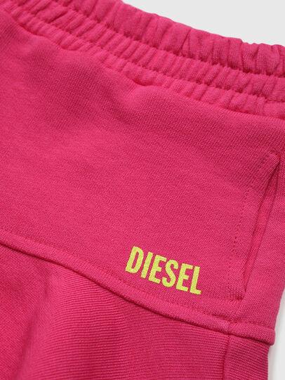 Diesel - GEEPB, Rose - Jupes - Image 3